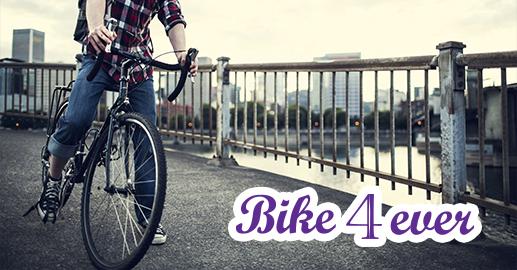 Bike 4 Ever