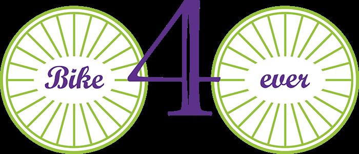 Bike 4 Ever Logo